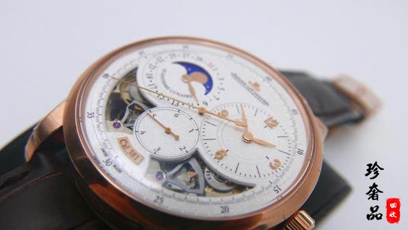 二手积家和劳力士手表到底买哪个更好