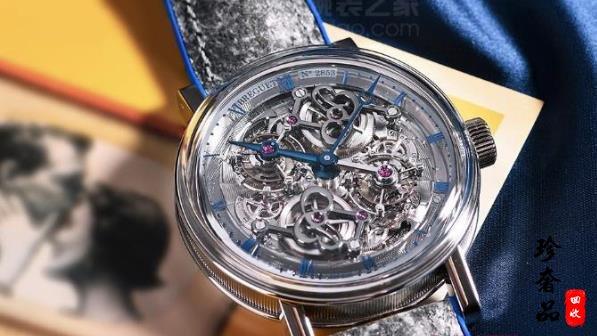 宝玑手表和宝珀手表哪个回收价格更高