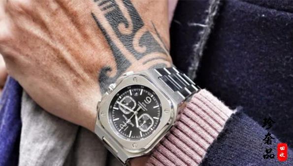 五万的二手计时手表在哪里买更划算