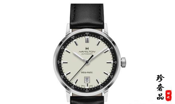 济南二手汉米尔顿全自动机械手表回收多少钱