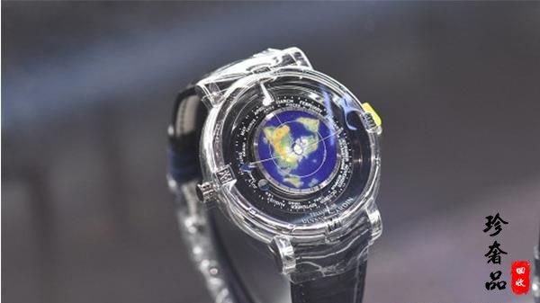 雅典手表与万国腕表哪个回收价格更好