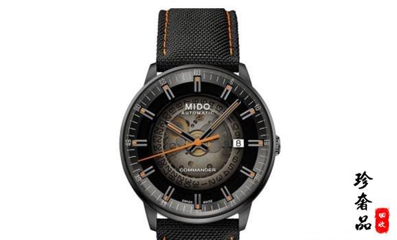 美度什么价位的机械手表适合新手购买