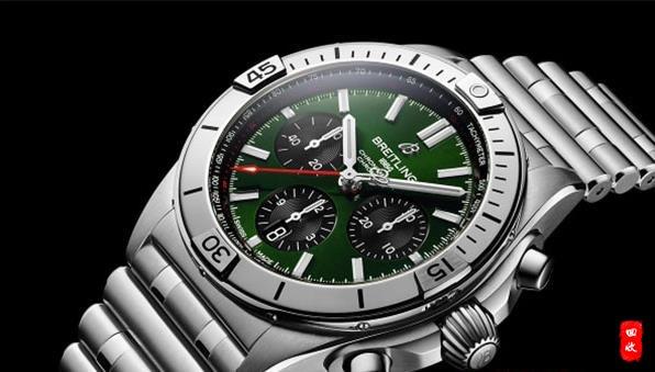 今年流行的男士手表有哪几款回收价格高