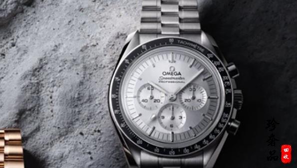 济南欧米茄超霸系列新款手表回收价格