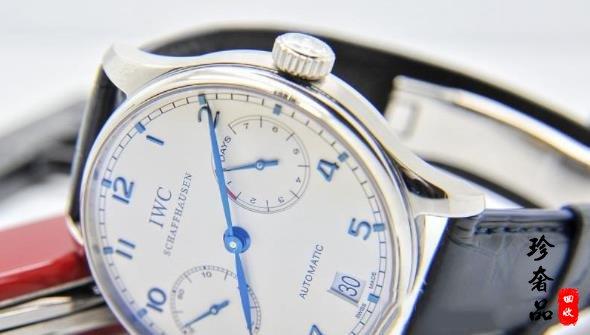 正装奢侈品手表有哪些款式推荐