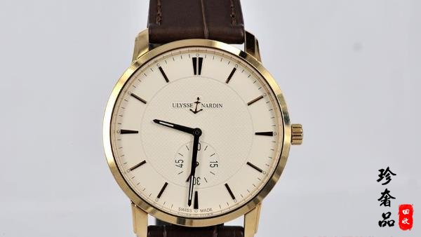 济南二手雅典手表回收价格能有多少钱