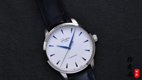 济南格拉苏蒂原创正装手表回收行情怎么样
