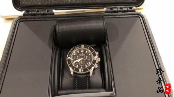 济南二手宝珀手表回收行情价格如何