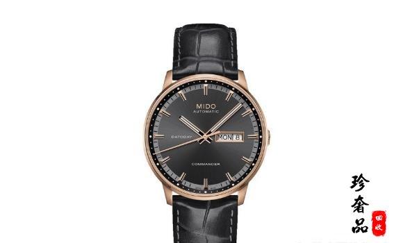 五大奢侈品牌男生手表推荐