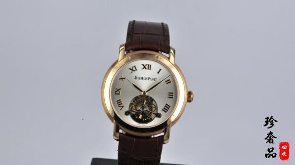 一百多万买的二手爱彼皇家橡树手表回收能卖多少钱