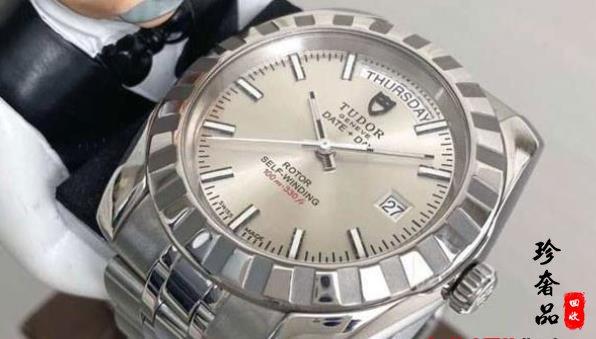 济南二手帝舵手表回收价格能有多少钱