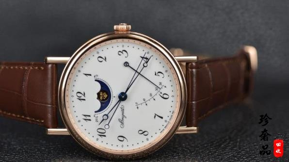 济南二手宝玑手表回收到底能卖多少钱