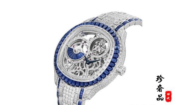 济南二手伯爵手表回收行情价格如何
