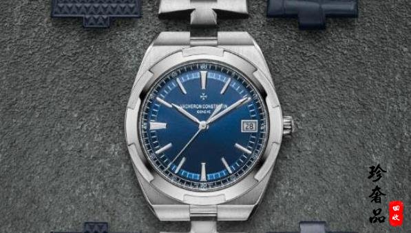 济南二手百达翡丽和江诗丹顿手表哪个回收价格高