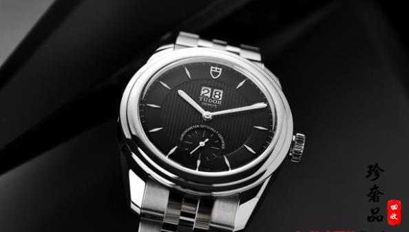 济南帝舵骏珏双位日历型手表回收价格