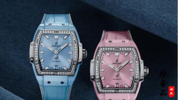济南二手宇舶手表回收行情价格怎么样
