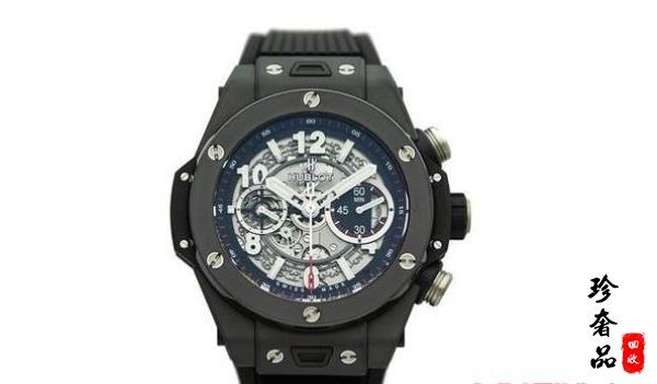 入门款宇舶手表回收价格怎么样