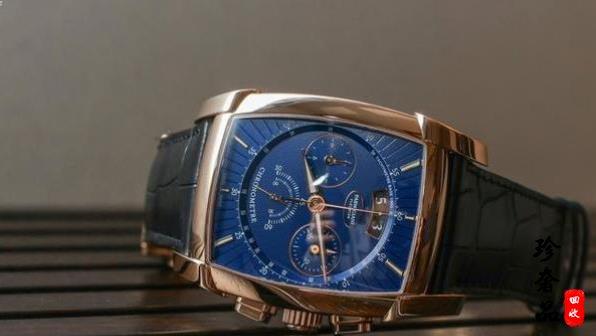 帕玛强尼的经典款高端品牌腕表怎么样