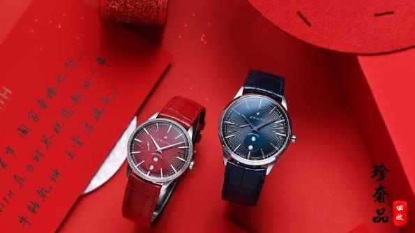 什么样的奢侈品手表回收价格更值钱