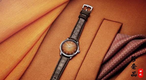 五万块钱应该选择哪些品牌的正装腕表