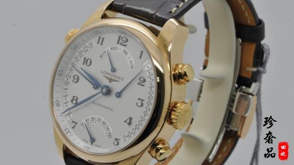 济南二手浪琴传统手表回收价格有多少钱