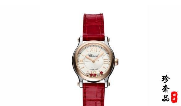 女生一般适合佩戴什么牌子的手表