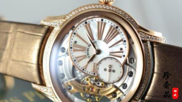 济南二手爱彼千禧经典手表回收能卖多少钱