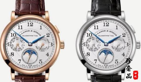 济南朗格手表二手回收价格能有多少钱