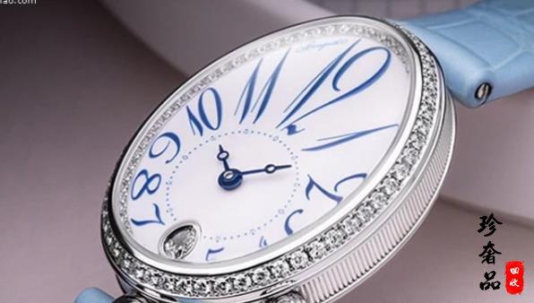 济南二手宝玑breguet手表哪里回收价格高