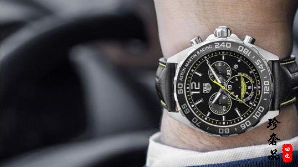 济南二手泰格豪雅手表都是怎么回收的