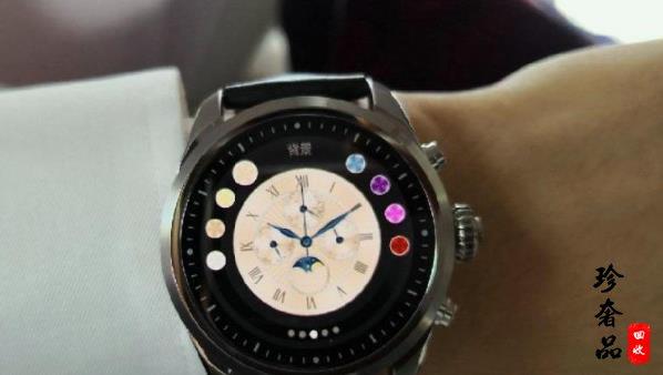 济南二手万宝龙手表回收能卖多少钱