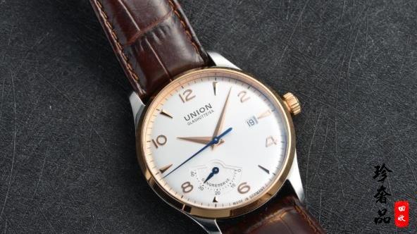宇联手表和欧米茄腕表对比怎么样