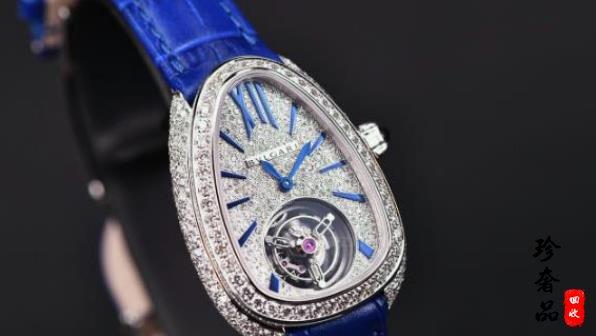 济南二手宝格丽手表回收折扣是多少