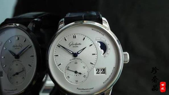 格拉苏蒂原创德系制表传统手表介绍