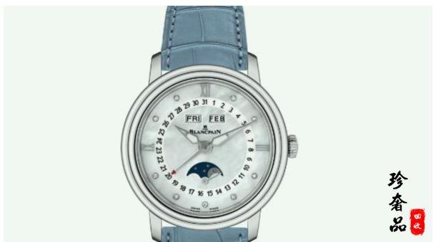 济南二手宝珀手表回收价格怎么样