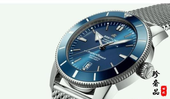 济南二手百年灵手表哪里可以回收