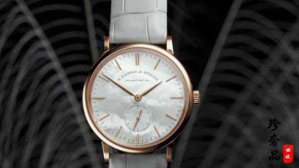 济南回收朗格手表去哪里卖比较靠谱