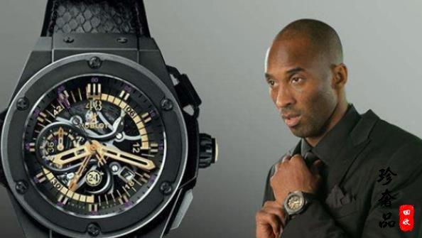 济南哪里有二手宇舶手表回收公司
