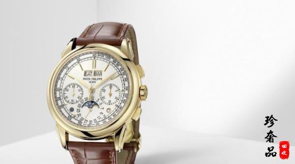 为什么百达翡丽手表被称为表王
