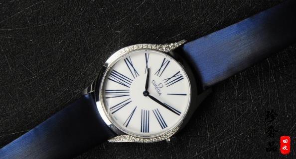 欧米茄手表回收价格属于什么档次