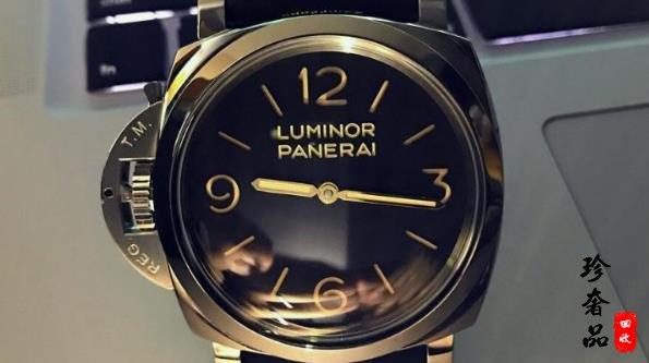 济南二手沛纳海手表回收价格一般多少钱