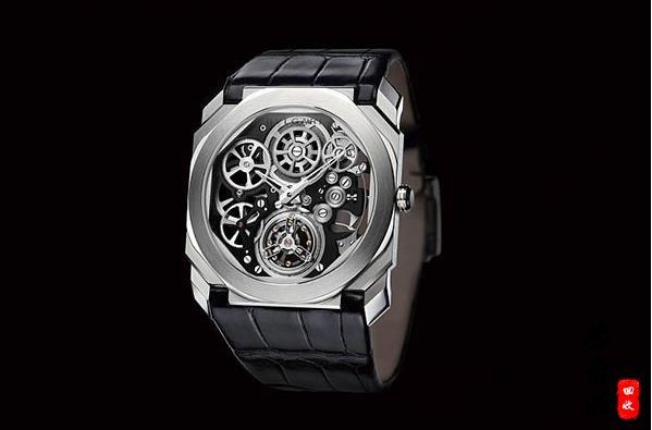 济南哪里能回收二手宝格丽超薄款手表