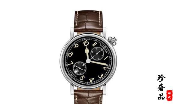 济南二手浪琴手表回收能值多少钱