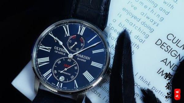 济南二手雅典手表回收能值多少钱