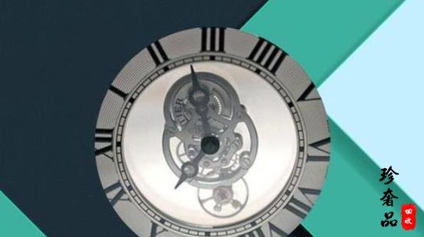 陀飞轮和卡罗素手表都有什么区别