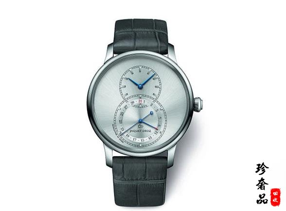 济南哪里能回收雅克德罗新款大秒针手表