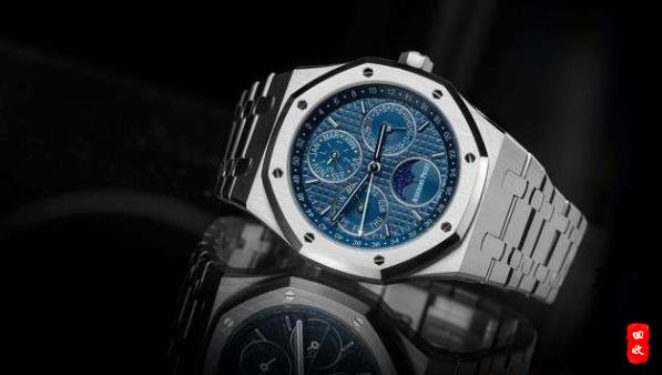 江诗丹顿纵横四海和鹦鹉螺手表怎么样