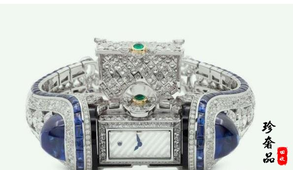 济南哪里回收梵克雅宝手表价格更靠谱