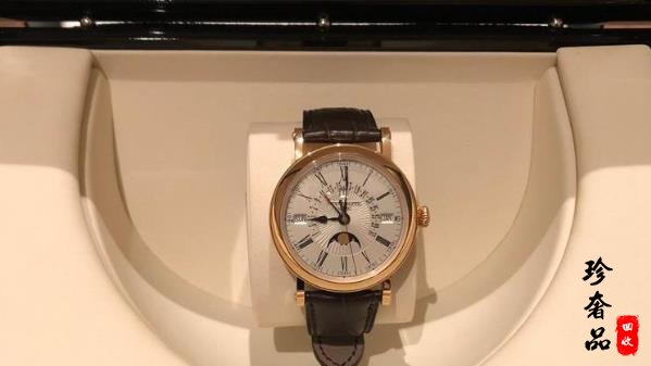 济南二手百达翡丽手表回收价格能有多少钱