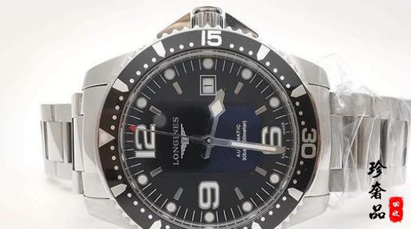 济南一万买的浪琴手表回收能卖多少钱